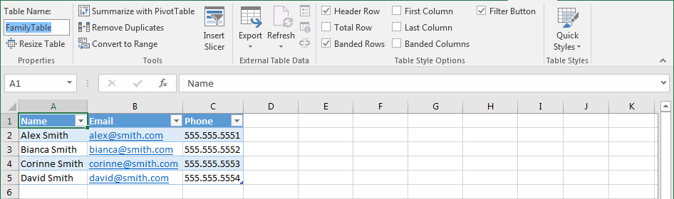 An Alternative to Microsoft JET/ACE for Excel (CData Software)