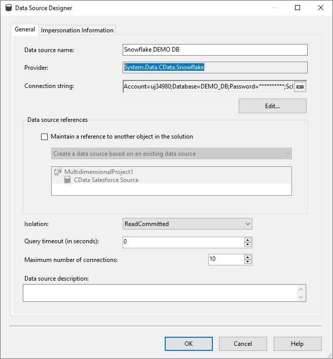 Enterprise-Grade Analytics on Snowflake using SQL Server