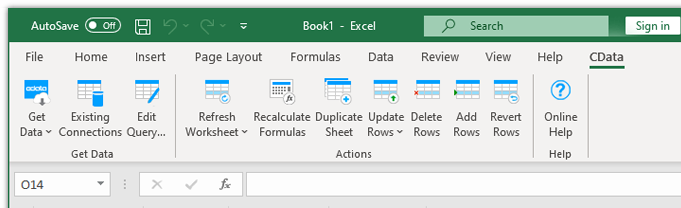 Ediblewildsus  Outstanding Excel Addin For Odata  Excel Addins  Excel Data Source  Excel  With Lovable Bidirectional Access To Live Odata Services From Excel With Appealing Gantt Charts In Excel Also Excel Barcode Generator In Addition Export Word To Excel And Excel Multiply Columns As Well As Excel Ctrl Shift Enter Additionally Function Excel From Cdatacom With Ediblewildsus  Lovable Excel Addin For Odata  Excel Addins  Excel Data Source  Excel  With Appealing Bidirectional Access To Live Odata Services From Excel And Outstanding Gantt Charts In Excel Also Excel Barcode Generator In Addition Export Word To Excel From Cdatacom