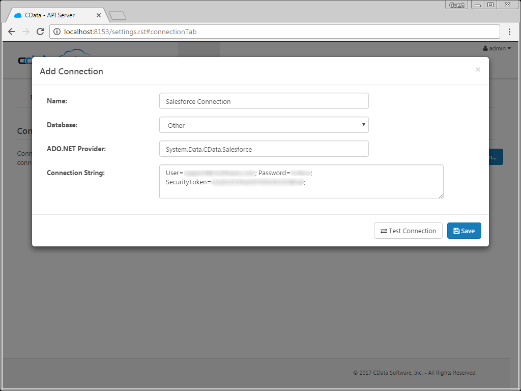 Using AngularJS to Build Dynamic Web Pages with Oracle Sales Cloud Data