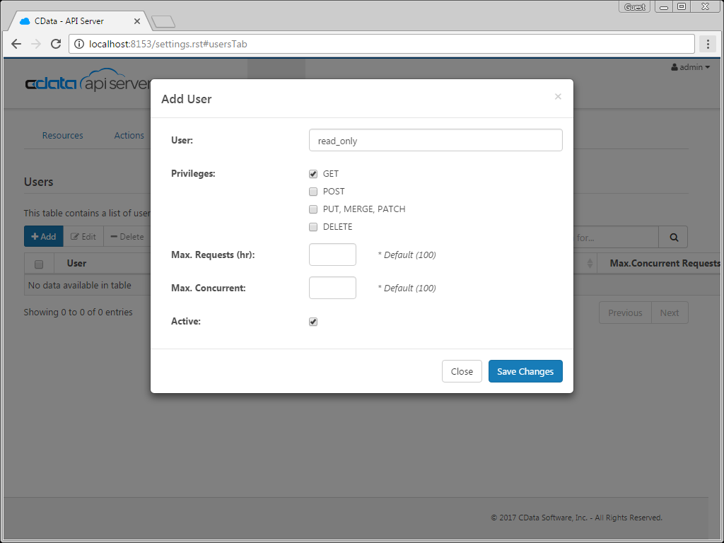 Using AngularJS to Build Dynamic Web Pages with BigQuery Data