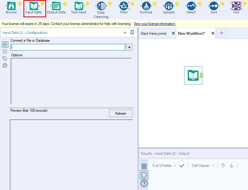 Prepare, Blend, and Analyze Salesforce Data in Alteryx Designer