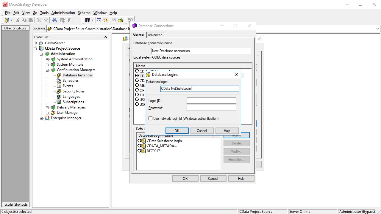 Build Crm Database Using Mongodb