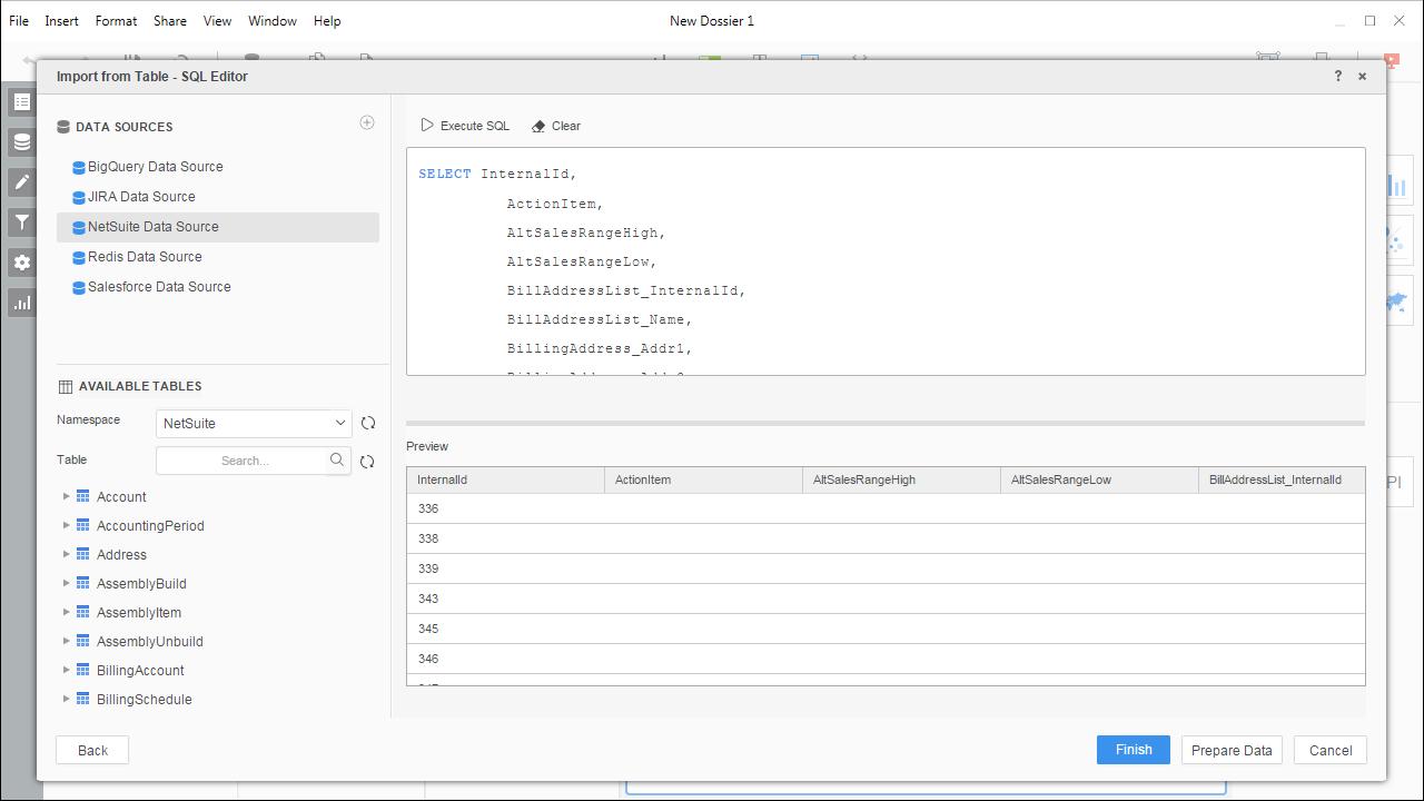 Use the CData ODBC Driver for Jira in MicroStrategy Desktop