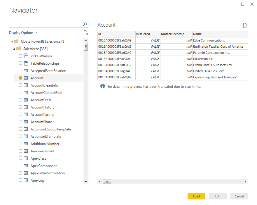 Author Power BI Reports on Real-Time Splunk Data