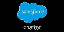 Mulesoft Salesforce Chatter: Salesforce Chatter Mulesoft